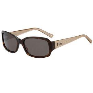 DIOR - Granville2 tortoise sunglasses 🕶